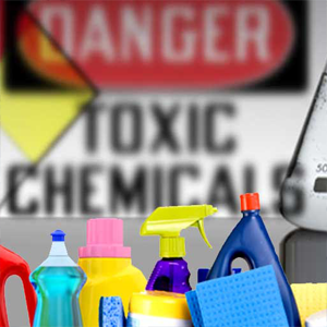Chemical Toxicity Testing
